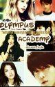 Olympus Academy by airuser_kyla