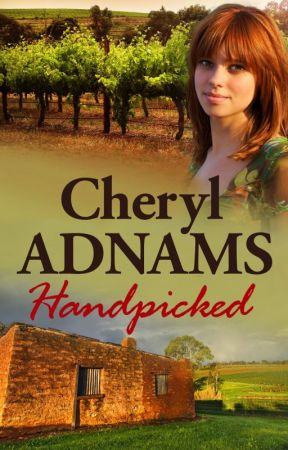 Handpicked by CherylAdnams