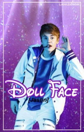 Doll Face   Jastin by LaceUpBieber