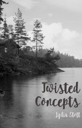 Twisted Concepts by BrokenUmbrella1