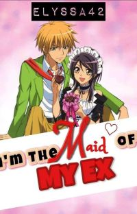 I'm the MAID of my EX! cover