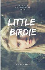LITTLE BIRDIE (SETH CLEARWATER) by minnowhale25