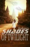 Shades Of Twilight [SoT #1] cover