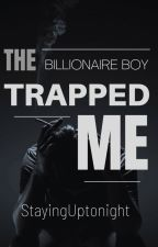 Till Death Do Us Part by StayingUptonight