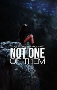 Not One of Them. cover