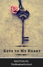 Keys To My Heart {G. WEASLEY} by TheShadowOrchird