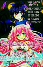 The Goddess of Love and The Dark Angel (Dark Pit Love Story) by Red_Moon_Hood