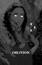 OBLIVION ━━━ glenn rhee.¹ by sunsetcvrves
