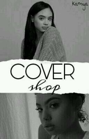 SEPIA ● COVER SHOP  by mxxnbyulie