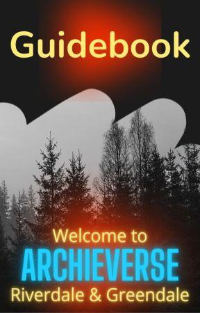 Information Book by WattpadRiverdale