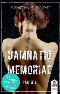 ⏳ Damnatio Memoriae cover