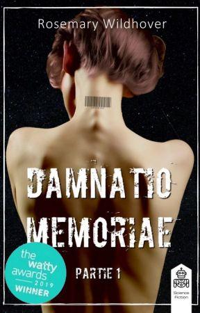⏳ Damnatio Memoriae [Premier Jet] by TaeryRaven