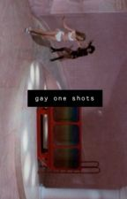 gay one shots by thebikefortwo