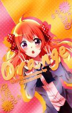 Orange | KnB | GoM x OC [discontinued] by CoFFeeBeaN28