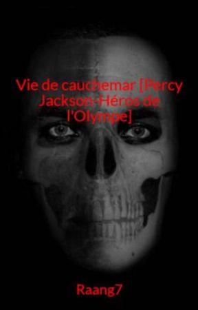 Vie De Cauchemar TOME 1: Futur Dans L'ombre  by Raang7