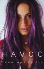 Havoc by thekingezra