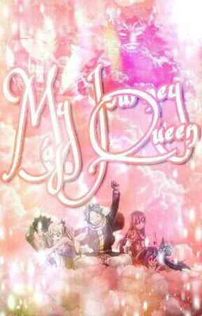 My Journey As Queen || COMPLETED || by girlish_army0495
