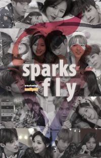 Sparks Fly     Seventeen♡Twice cover