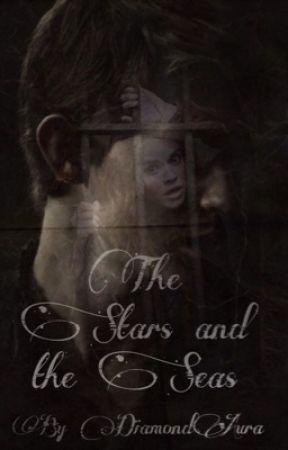 The Stars and Seas by DiamondAura