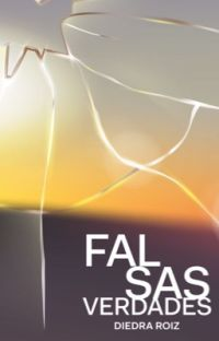 FALSAS VERDADES cover