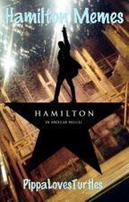 Hamilton Memes by PippaLovesMusicals