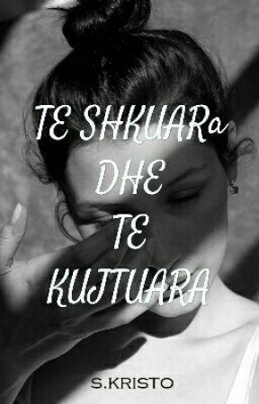 Te Shkuara Dhe Te Kujtuara  by cocainemodele