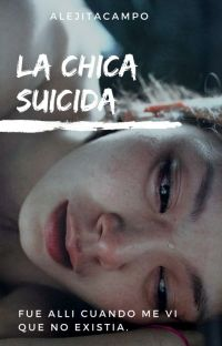 La Chica Suicida cover
