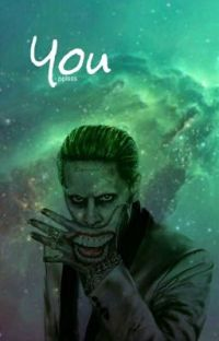 You    Joker  cover