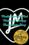 Madder than the Mad Hatter: A Disney Descendants Story cover