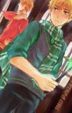 Hetalia x Harry Potter by desu_rice_balls