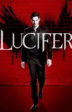 Lucifer Imagines by reb1704