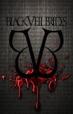Black Veil Brides Imagines by ForcefulWolf