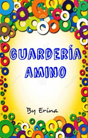 Guardería Amino by ErinaKim