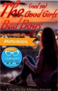The (not so) Good Girls Bad Boys: The Good, The Bad and The Abandoned cover