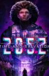 The Lost Children of Andromeda: 2052 Ends With Z cover