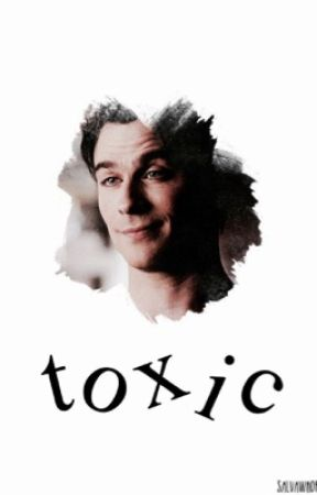 toxic ⇝ damon salvatore by saetanics