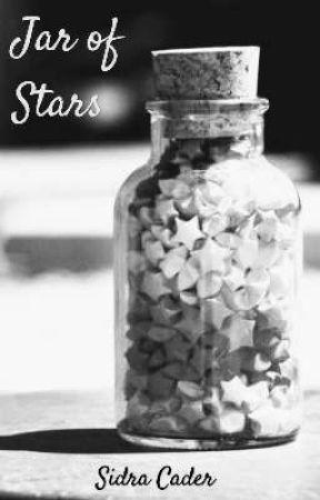 Jar of Stars by SidraCader