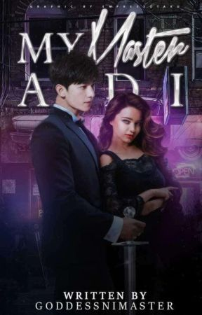 My Master and I  by GoddessNiMaster