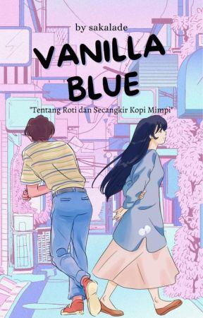 VANILLABLUE by sssakalade