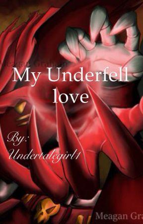 My Underfell love by Undertalegirl1