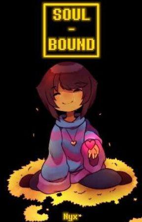 Soul-Bound by Nixlir