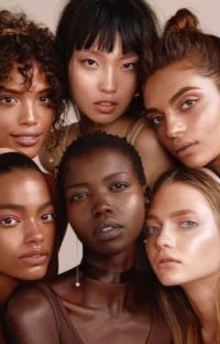 Diverse Face Claims cover