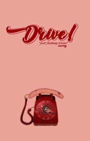 drive! taegguk by STARMYG