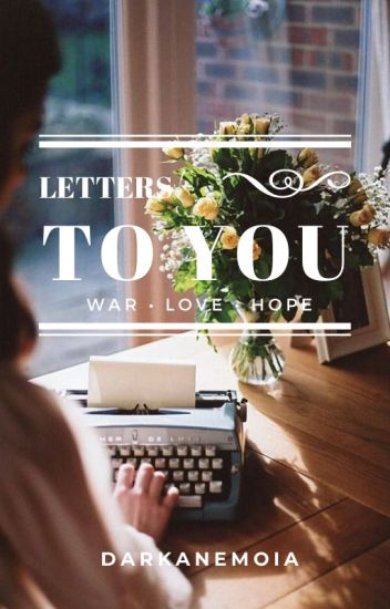 Letters to You - Sebastian Stan