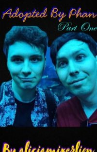 Adopted by Phan • Part One cover