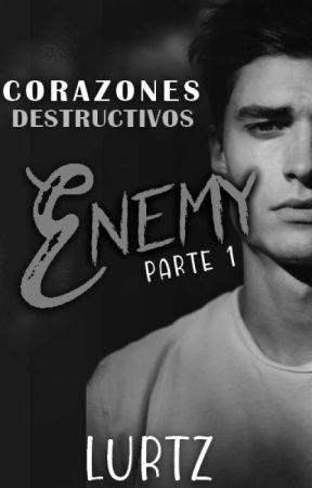 No soy el enemigo. (NS#1) by rizaevv