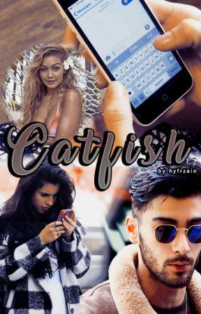 CATFISH ➙ ZAUREN by hyfrzain