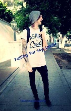 Falling For My Savior (An Austin Carlile love story) by xdaylilyxx