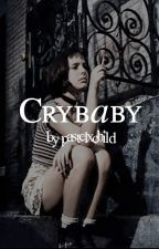 CRYBABY ♤ IT // richie tozier *2020 EDIT* by pastelxchild