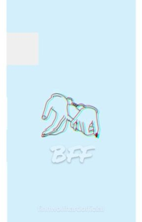 """bff"" / fillie by finnwoIfhardofficiaI"